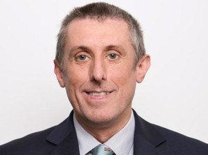 Dr. Peter Hollands, PhD.