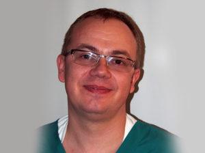 Dr. Florin Laurentiu Pechi