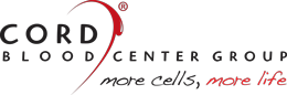 Cord Blood Center Logo - More Cells, More life